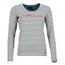Футболка с длинным рукавом Calla Langarm T-Shirt