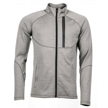 Фото Кофта для спорта MERINO270 Montano Sweater (092553), Цвет - темно-серый, Джемперы