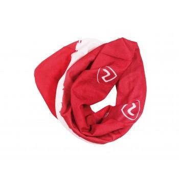 Фото Бандана Flag Bandana (093122), Цвет - красный, Банданы