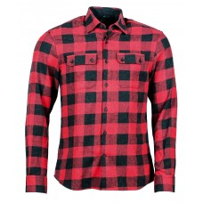 Рубашка с длинным рукавом Ian Flanellkaro-Langarmhemd