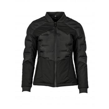 Фото Куртка утепленная Linea Jacke (097321), Цвет - черный, Городские