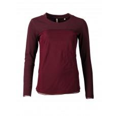 Джемпер Nicolea Langarm T-Shirt