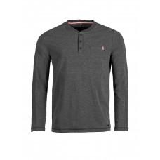 Джемпер Nicos Langarm T-Shirt