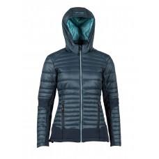 Куртка стеганная Asa Microloft Kapuzenjacke