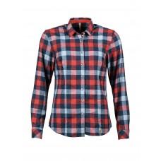 Рубашка с длинным рукавом Valea Flanellkaro-Langarmbluse