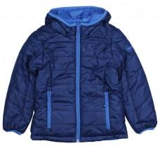 Куртка стеганная MICKY REV HOOD JACKET SMU