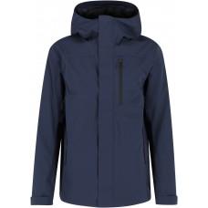 Куртка утепленная синяя 111964-Z4