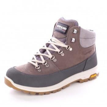 Фото Ботинки 12953NV9G (12953NV9G), Цвет - бежевый, Городские ботинки