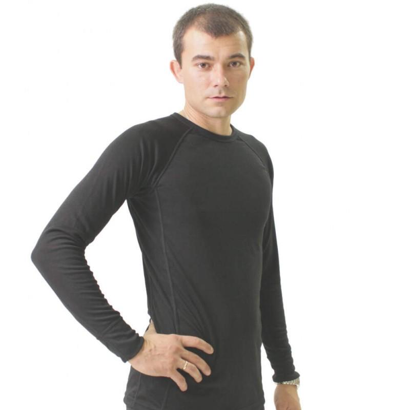 Купить со скидкой Фуфайка rib ms l/slv undershirt (061341)