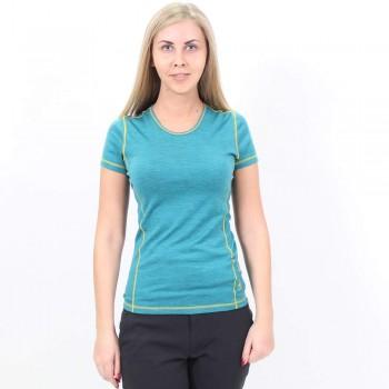 Фото Футболка MERINO150 Janna T-shirt (0771196), Футболки