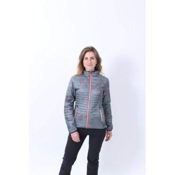 Фото Куртка Ada Microloft Jacke (0801123), Цвет - серый, Городские