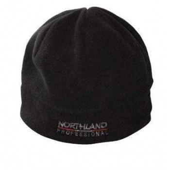 Фото Шапка MICROFLEECE BASE CAP (062151), Цвет - черный, Шапки и повязки