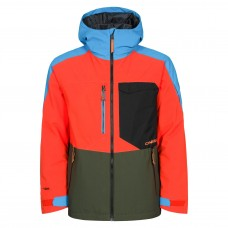 Куртка для сноуборда PM EXILE JACKET