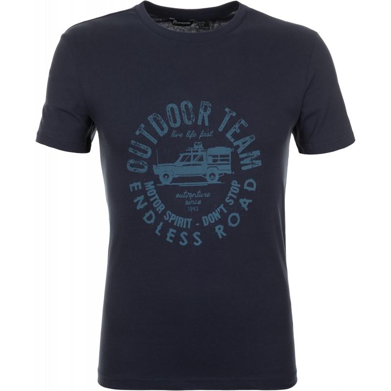 Outventure / Футболка men's t-shirt (100073-Z4)