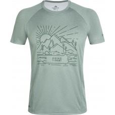 Футболка спортивная Men's T-shirt