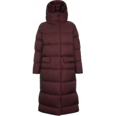 Полупальто пух Women's down coat