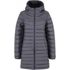 Куртка стеганная серая 111713-93