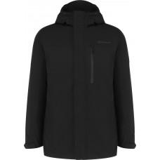Куртка утепленная черная 111957-99