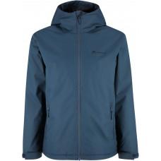 Куртка утепленная синяя 111992-Z4