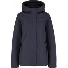 Куртка утепленная синяя 112052-Z4