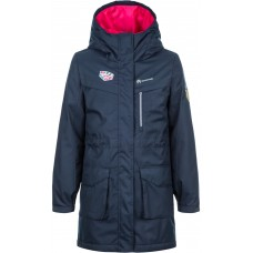 Куртка Girls Padded Jacket