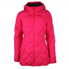 Пуховик Womens Down Jacket