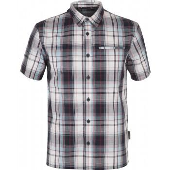 Фото Тенниска Men's Shirt (KME503-M4), Цвет - бежевый, Короткий рукав