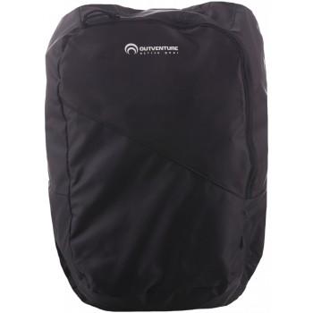 Фото Рюкзак Backpack (S17EOUOB003-99), Цвет - черный, Городские рюкзаки