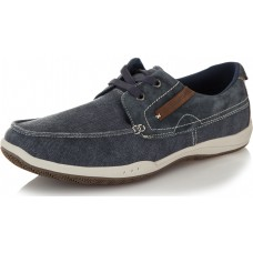 Туфли Morwell Canvas Men's Low Shoes