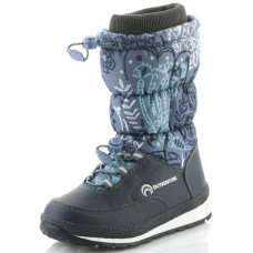 Сапоги ARCTIC Kids insulated high boots