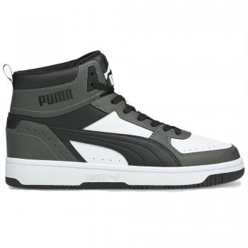 Фото Ботинки Puma Rebound JOY (374765-08), Цвет - серый, Городские ботинки