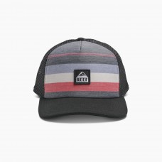 Кепка REEF PEELER HAT BLACK