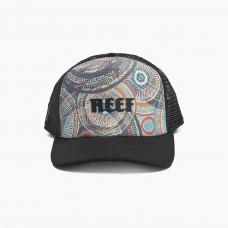 Кепка REEF COLORS HAT BLACK