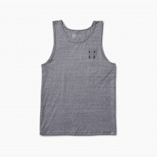 Майка REEF CATCH TANK HEATHER/GREY