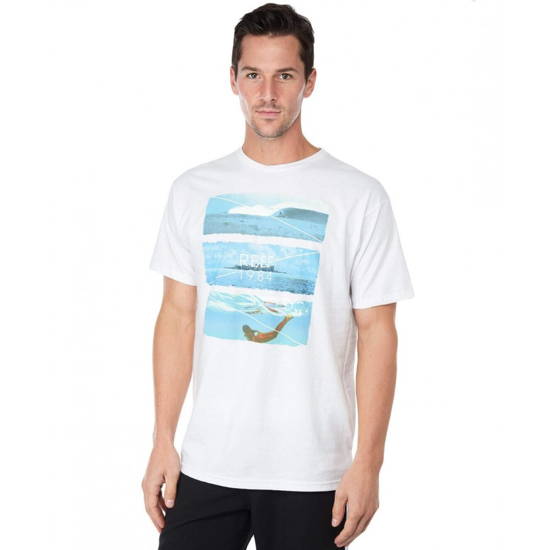 Мужская одежда для летнего активного отдыха