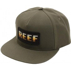 Кепка REEF TOWN HAT