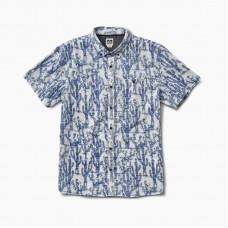 Рубашка REEF BEACH DESERT SS