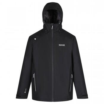 Фото Куртка утепленная Thornridge II (RMP281-800), Цвет - черный, Городские куртки