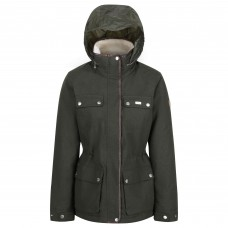 Куртка утепленная Lizbeth