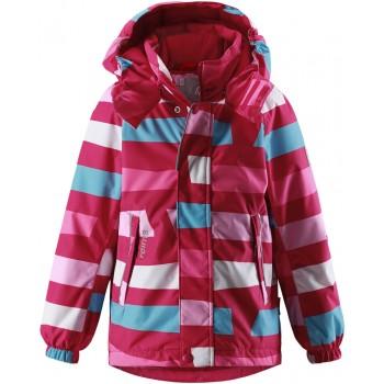 Фото Куртка утепленная Reimatec winter jacket Talik (521517-3562), Цвет - красный, Городские