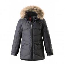 Аляска пуховая Down jacket Leena