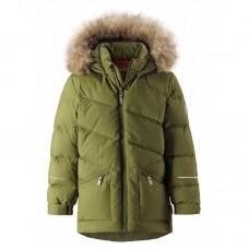 Куртка-пуховик Leiri