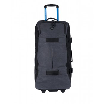 Фото Чемодан F-LIGHT 2.0 GLOBAL MIDN (BTRFR2-4029), Цвет - синий, Дорожные сумки