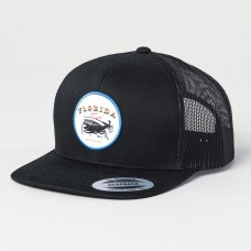 Кепка DESTINATION SURF TRUCKER CAP