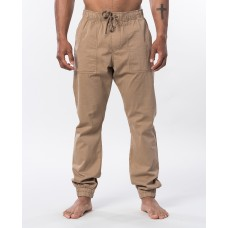 Брюки BEACH MISSION ELASTIC PANT