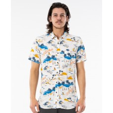 Тенниска HAWAIIAN S/S SHIRT