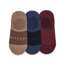 Носки CORPO STRIPE INVISIBLE SOCKS