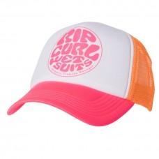 Кепка WETTIE TRUCKA CAP