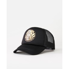 Кепка ESSENTIALS FOIL TRUCKER