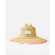 Шляпа NORTH SHORE STRAW SUN HAT